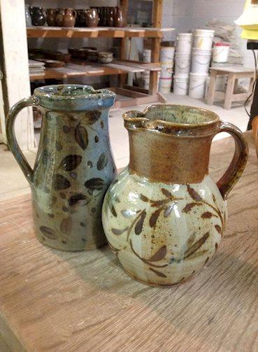 Holmes County Pottery
