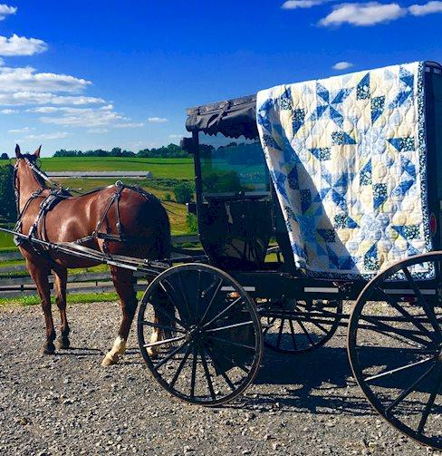 Amish Heritage Tours