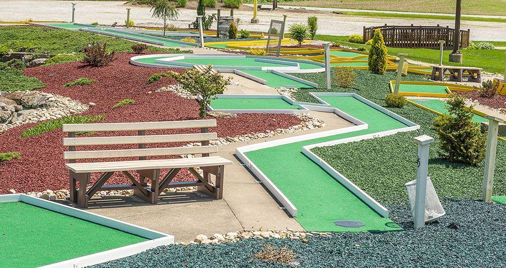 cabin creek golf